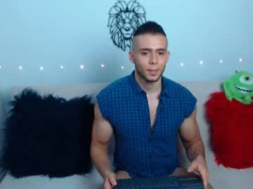 [14-06-20] adrian_gomez271 chaturbate toying record
