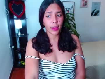 [24-08-21] tamara_hyugawhs private show video from Chaturbate.com