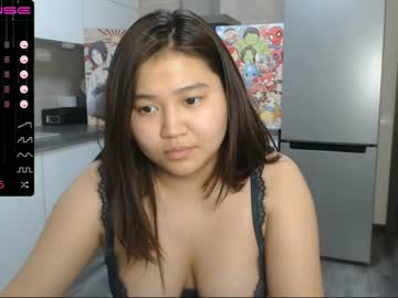 [06-01-21] mialee_1 record private show from Chaturbate
