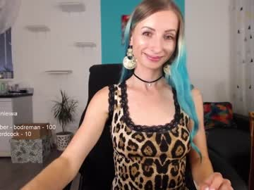 [13-09-21] rainleiwa record show with cum from Chaturbate.com