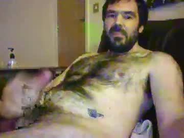 [16-02-21] hairydude2015 chaturbate webcam record