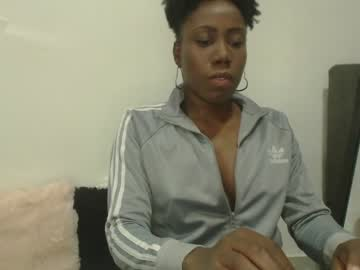 [28-02-21] ebonysavage record public webcam from Chaturbate