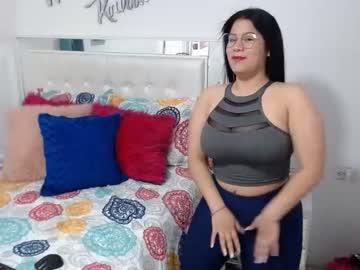 [08-03-21] natashakourtny1 chaturbate cam video