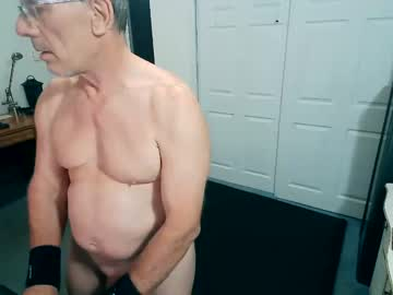 [19-10-21] milehi1958 record cam video from Chaturbate.com
