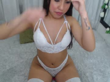 [13-08-20] ashleydollar record private show video from Chaturbate.com