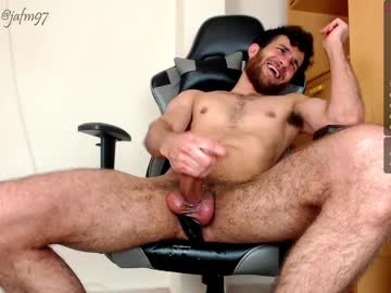 [05-06-21] jafm97 show with cum from Chaturbate