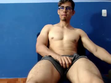 [06-08-21] spartan_boy record private sex show from Chaturbate