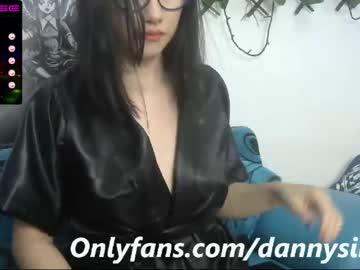 [14-01-21] dannysinner1666 record public show video from Chaturbate.com