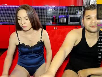 [22-06-21] sweet_olga_and_dmitriy private from Chaturbate.com