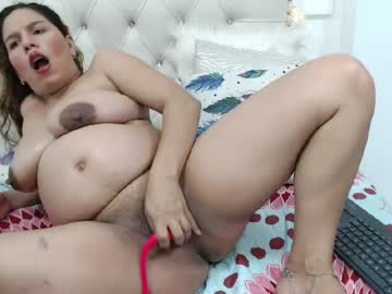 [12-10-20] luciasimone private show