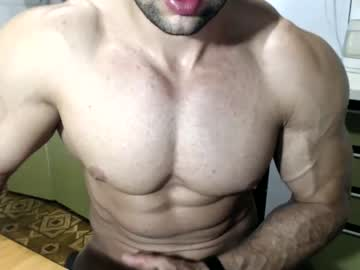 [30-07-21] sweetmuscles_boy record cam show from Chaturbate.com