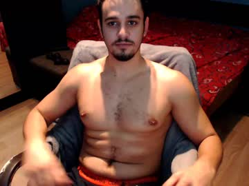 [03-10-20] tomysexystyle premium show video from Chaturbate.com