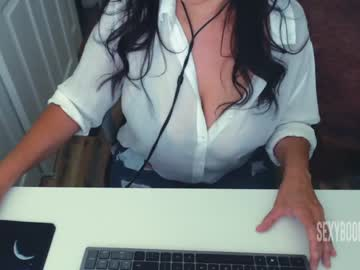 [14-09-20] sexyboobsoncam public show video from Chaturbate