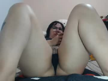 [13-10-20] brendaevans20 record private show from Chaturbate.com