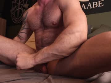 [03-07-21] phil_chambers chaturbate show with cum