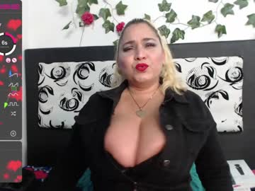 [25-07-21] big_boobs_latina record private show