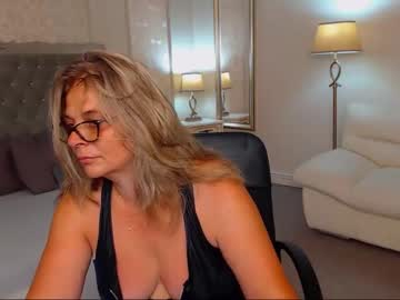 [10-08-21] exoticgiselle webcam video from Chaturbate.com