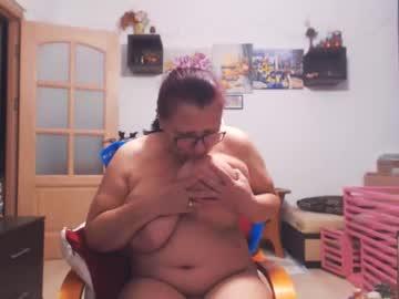 [19-08-21] maturelady5u record private show video from Chaturbate.com