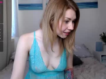 [02-06-20] blueicealice toying record