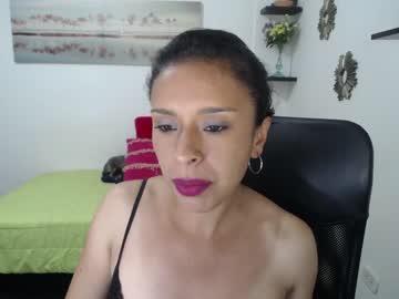 [15-08-21] naomi_sims video