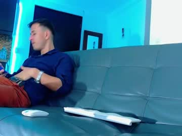 [09-03-21] jhonny_bolt chaturbate video with dildo