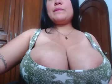 [16-02-21] harmony_big_breasts chaturbate video with dildo