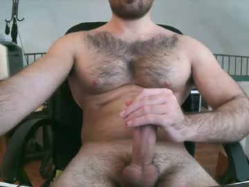 [03-09-20] mikebigc0ck20cmm private show video from Chaturbate.com