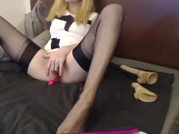 [03-04-21] cupcakezxxx show with cum