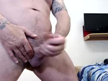 [03-01-21] the_hound_69 record show with cum from Chaturbate