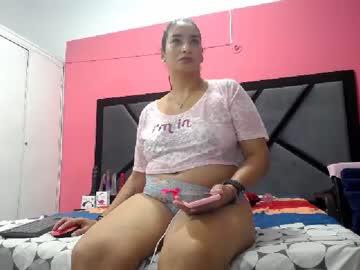 [13-08-20] kasandranauthy public webcam from Chaturbate.com