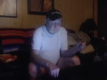 [11-08-21] 69singlehinton record cam show