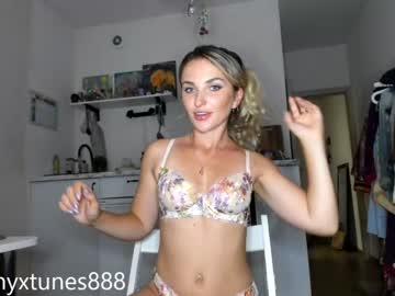 [29-07-21] tinyxtunes chaturbate webcam