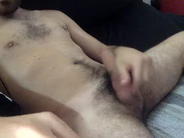 [01-05-20] dan_fer public webcam video from Chaturbate.com