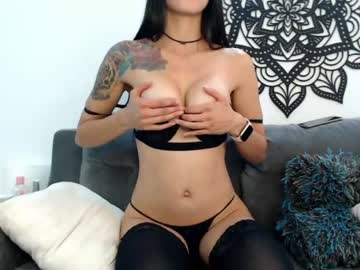 [21-10-20] molly_23 webcam video from Chaturbate