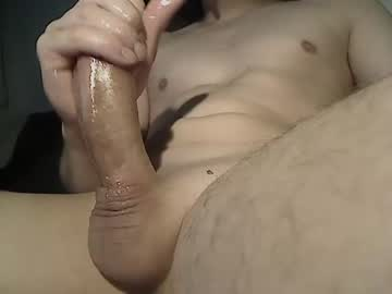 [18-08-20] 002_hot_lubed_cock private show video from Chaturbate.com
