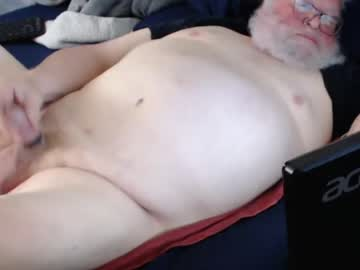 [04-08-21] pudgy75 public show video from Chaturbate