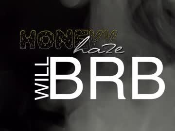 [22-04-20] honeyy_haze webcam show from Chaturbate.com