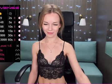 [04-03-21] stephaniemrr record private show from Chaturbate