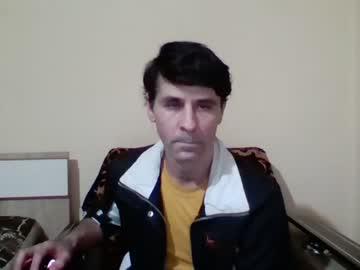 [27-01-21] yvesstorm5 blowjob video from Chaturbate.com