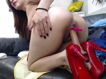 [03-05-21] crystal_doll_ record blowjob video from Chaturbate