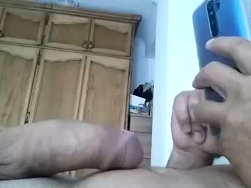 [03-08-20] d_rm public show video from Chaturbate