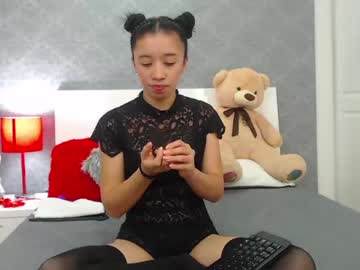 [19-04-21] hillary_htuzon chaturbate show with cum