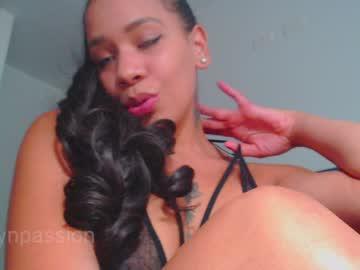 [08-06-21] passion_lyn_1 private XXX video
