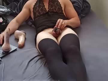 [04-06-21] slave_boy25 chaturbate private sex show