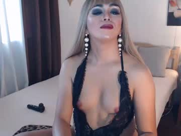 [30-09-20] sabina_ts video from Chaturbate.com