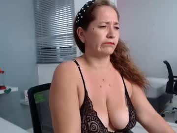 [22-05-21] sweetmom1 chaturbate show with cum