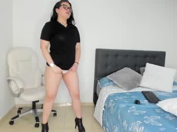 [25-01-21] camiilasmiith webcam