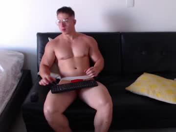 [24-05-20] richardcolemanxxx chaturbate private webcam