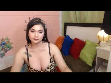 [29-09-20] sweetivy241 record show with cum