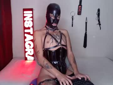 [24-04-21] azulawitch private show from Chaturbate.com